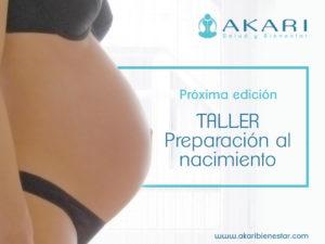 taller-preparacion-nacimiento-preparto-embarazo-akari